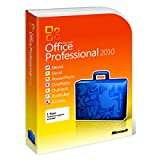 Picture Of Microsoft Office 2010 Professional Plus for Windows PC - Activation Code & USB Installation Media