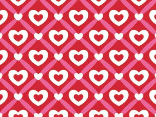 Heart Lattice 24