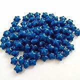 X-DAAO Lot de 5 Perles de Cire Pointues en Forme d'étoile pour enveloppe de Mariage