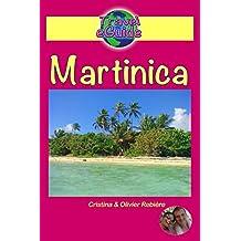 Martinica: Scoprite questa meravigliosa isola da sogno dei Caraibi: bellissime spiagge di sabbia fine, nera o dorata, acque turchesi e cristalline...