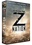 Z Nation - Saison 1 & 2