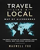 Travel Like a Local - Map of Alcobendas: The Most Essential Alcobendas (Spain) Travel Map for Every...