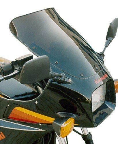 Preisvergleich Produktbild MRA Verkleidungsscheibe Tourenscheibe rauchgrau GPZ 550 UT KZ550B ZX550B 1984 - (1182