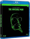 L'Homme invisible [Blu-ray]