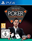 World Championship Pure Hold 'Em Poker (PS4)