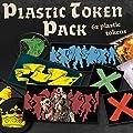 Asmodee Jeux de plateau/Jeux de figurines - Zombicide Black Plague