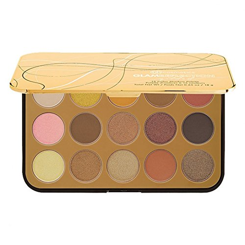 Glam Reflection – 15 couleurs Shadow Palette : Gilded