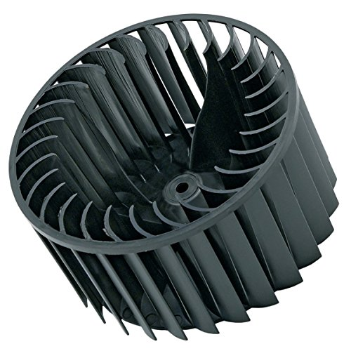 Turbine de ventilation - Sèche-linge - WHIRLPOOL, BAUKNECHT, LADEN