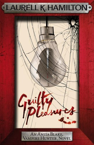 Guilty Pleasures (Anita Blake Vampire Hunter Book 1) (English Edition) Palm Side Case