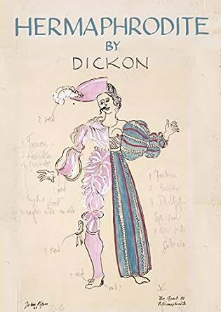 Hermaphrodite Or He Had A Baby Ebook D Dickon Richenda Power