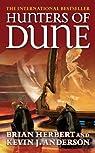 Hunters Of Dune par Herbert