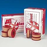 m.ware plast 1,25 cm x 5 m - rollenpflaster rollenpflaster selbsthaftend pflaster rolle fixierpflaster fixierpflaster sensitive