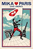 Mika - Love Paris