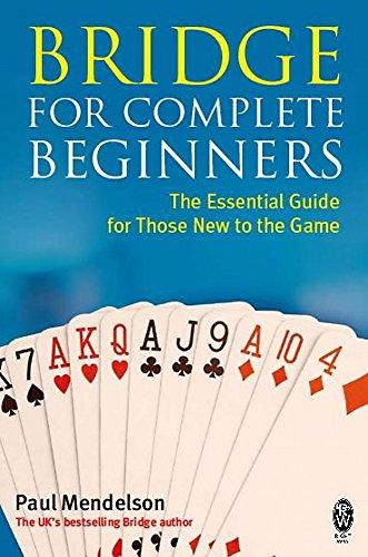 Bridge for Complete Beginners por Paul Mendelson