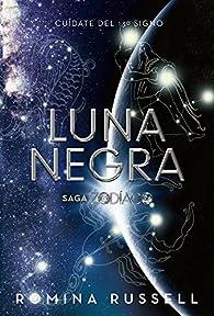 Luna Negra par Romina Russell