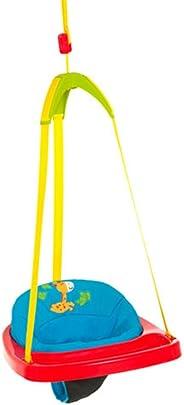 Hauck Jump, Baby Door Bouncer, 6M+ to 12 kg - Jungle Fun