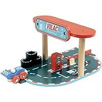 Vilacity Vilacity2355 - Estación de gas