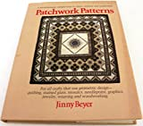 Patchwork patterns: For all crafts that use geometric design, quilting, stained glass, mosaics, graphics, needlepoint, jewelry, weaving, and woodworking