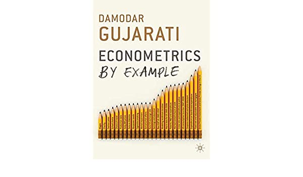 Buy econometrics by example book online at low prices in india buy econometrics by example book online at low prices in india econometrics by example reviews ratings amazon fandeluxe Gallery