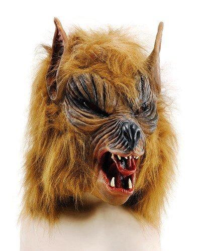 Kostüm She Wolf - She Wolf Halloween-Kostüm-Maske für Erwachsene
