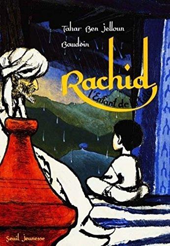 Rachid, l'enfant de la télé
