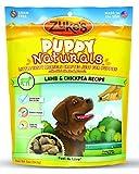 Best Zuke's Puppy Treats - Zuke's Puppy Naturals Dog Treats, Lamb & Chickpea Review