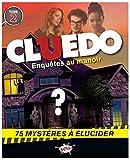Cluedo / Mon carnet d'énigmes Tome 2