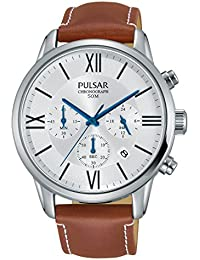 Pulsar Herren-Armbanduhr PT3807X1