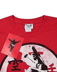 Official Karate Kid Crane Men's T-Shirt