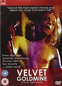 Velvet Goldmine [Import anglais]
