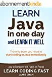 Java: Learn Java in One Day and Learn...