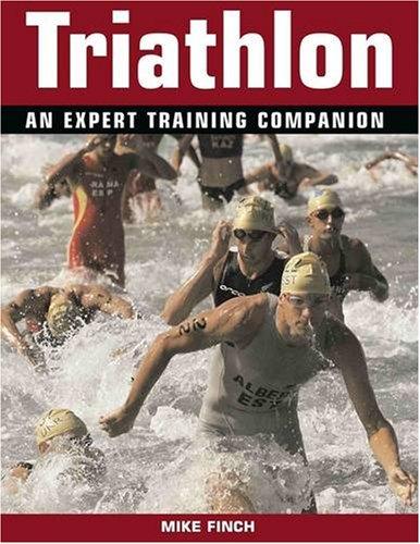 Triathlon por Mike Finch