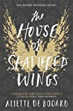 Front cover for the book The House of Shattered Wings by Aliette de Bodard