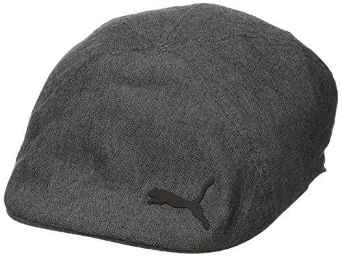 Puma Veste pour homme pilote Casquette, Homme, DRIVER CAP, noir, L/XL