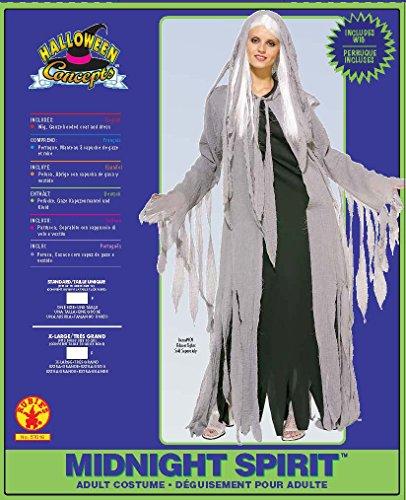 Imagen de rubbies  disfraz de fantasma para mujer, talla única 57016std  alternativa