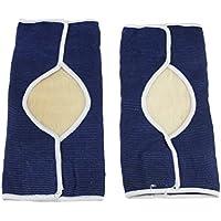 BXT 2 PCS Winter Thermische Baumwolle Gepolsterte Kniestütze Kneepad Wärme Elastischen Kniebandage für Damen und... preisvergleich bei billige-tabletten.eu