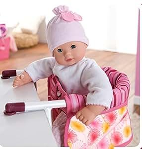 GÖtz - Siège de Table pour poupée