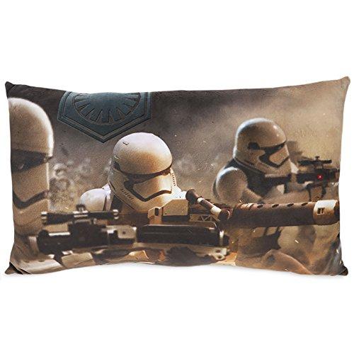 Star Wars Stormtrooper Kissen Deko 50x30cm