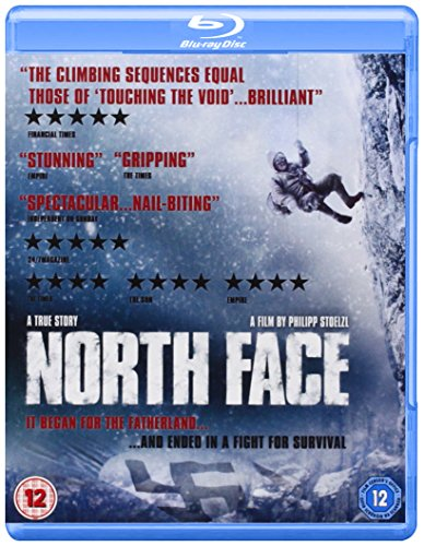 north-face-blu-ray-import-anglais