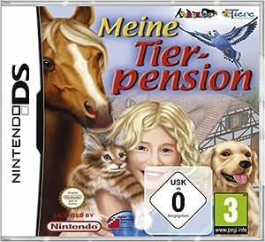 Meine Tierpension [Software Pyramide] - [Nintendo DS]