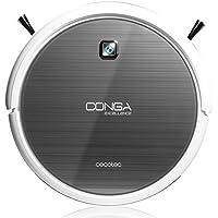 conga 990 excellence - Hasta 1399 W / Aspiradoras ... - Amazon.es