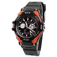 Mens digital watch/digital,luminous,swimming,waterproof sport watches-J