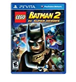 LEGO Batman 2: DC Super Heroes (PS...