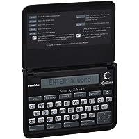Franklin SPQ109 Collins - Deletreador electrónico de bolsillo (en inglés)