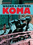 Koma :  : Intégrale en couleur