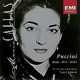 Puccini : Récital, 1954 : Airs d'opéras de Puccini