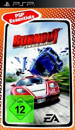 Burnout Legends [Essentials]