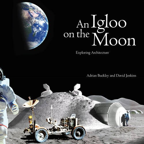 An Igloo On The Moon