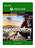 Ghost Recon Wildlands Deluxe [Xbox One - Code jeu à télécharger]
