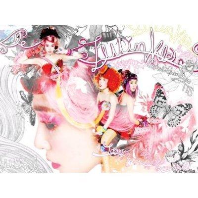 irl's Generation 1st Mini Album(random photocard) ()